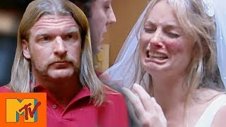 Triple H Ruins A Wedding | Punk'd