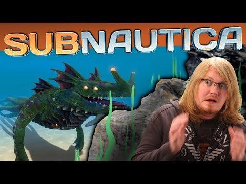 Subnautica #40 - PRIMARY CONTAINMENT
