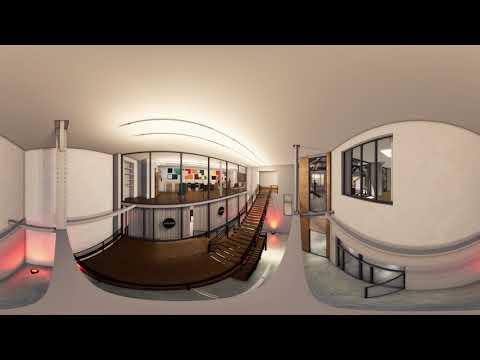 Lifestyle Market - VR 360