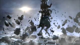Metal Gear Solid 5 Phantom Pain Trailer
