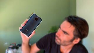 Huawei Mate 20 X | unboxing y pre review en español