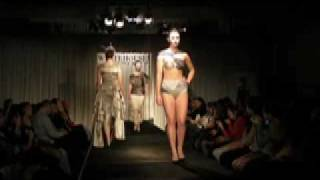 Whitehouse Institute of Design student fashion parade Thumbnail