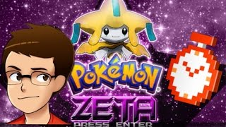 Pokemon Zeta Review - Give it a Minute!