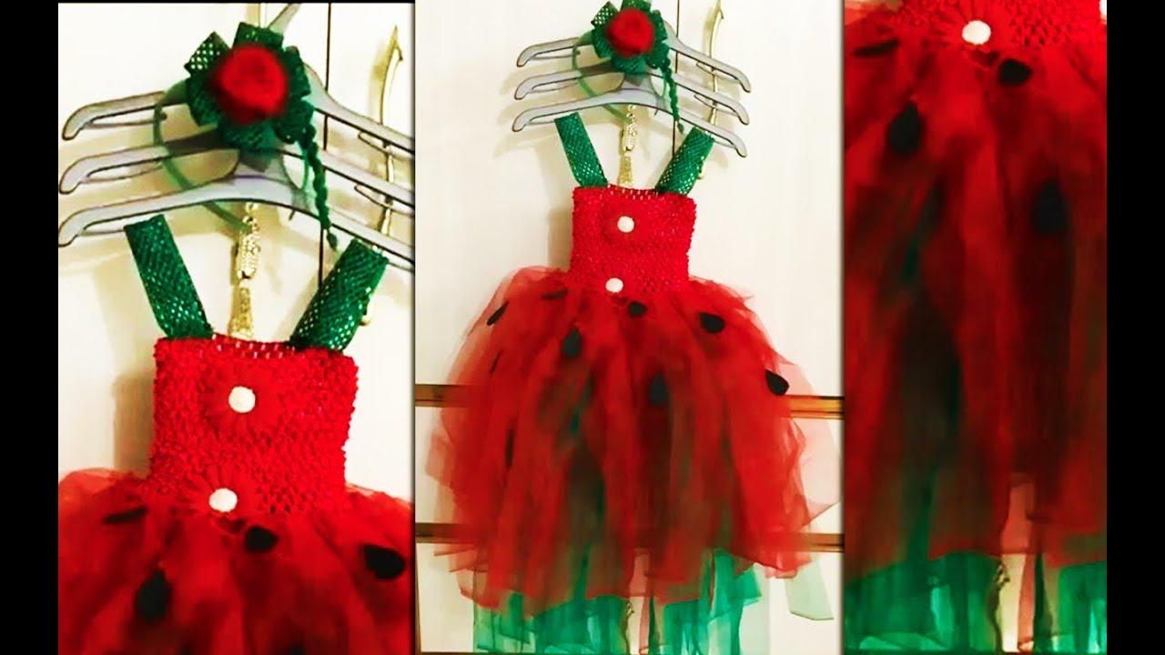 43b3adfe1104c How to Make Tutu Dress