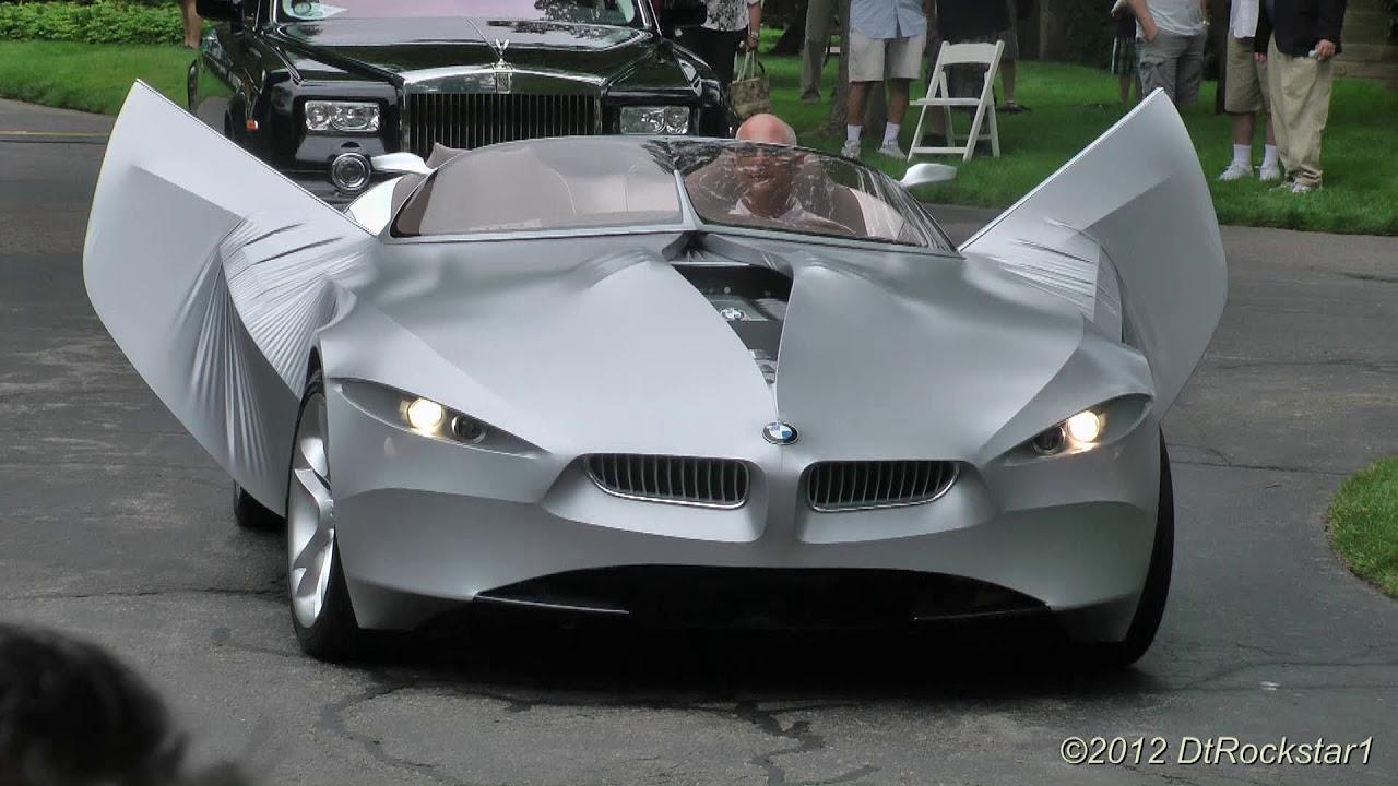 BMW против мерседес[приколы,гонки]BMW TV