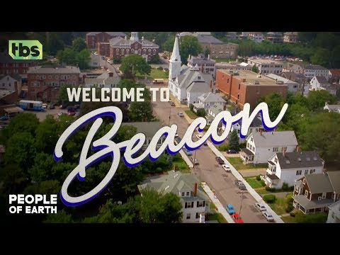 Welcome to Beacon, NY