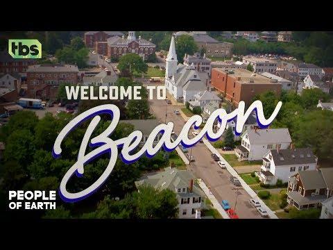 Welcome to Beacon, NY