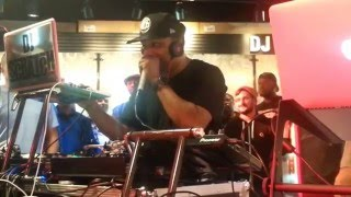 DJ SCRATCH & PIONEER DJM-S9 MIXER TUTORIAL