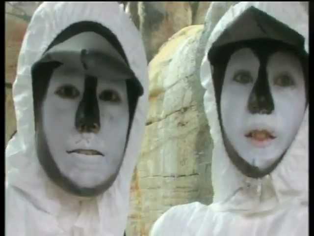 Paul und Napoleon - Ein Pinguin am Nordpol, Der Film ,Trailer