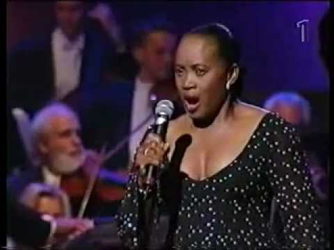 Barbara Hendricks, I have a dream,  From ABBA tribute 2002