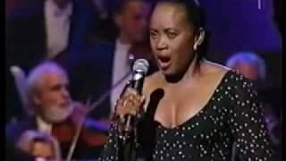 Barbara Hendricks, I have a dream,  From ABBA tribute 2002