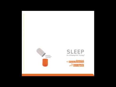 Bôłt Records | Arturas Bumšteinas: SLEEP (AN ATTEMPT AT TRYING) | 9. Walk Along The Beach