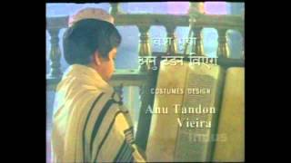 Ashkon se jisne seenchi zameen (Bible Ki Kahaniyan - Title Song).mp4