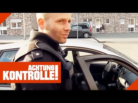 Positiver Kokain-Test! Was Ist Im Auto Versteckt? | Achtung Kontrolle | Kabel Eins