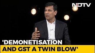 GST Good In Long Run, But Teething Problems: Raghuram Rajan To NDTV