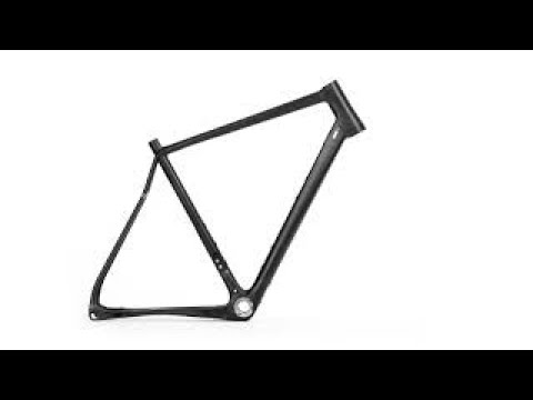 Jari Carbon - Open Frame