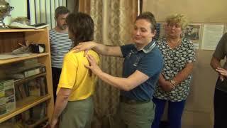 Обучение Остеопатии и Народному целительству Отзывы Доктор Блохин Александр Геннадьевич