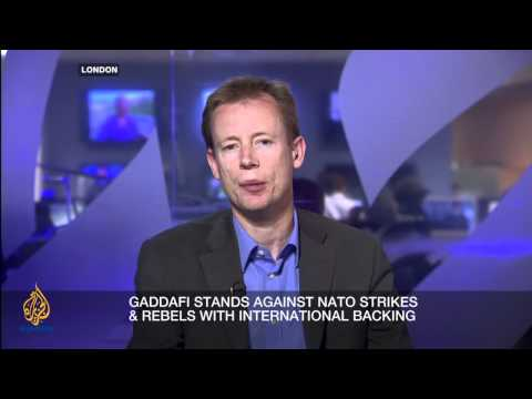 Inside Story - Time ticking for NATO in Libya