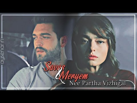Savaş & Meryem - Nee Partha Vizhigal