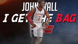 john wall mix i get the bag ᴴᴰ 2018 hype