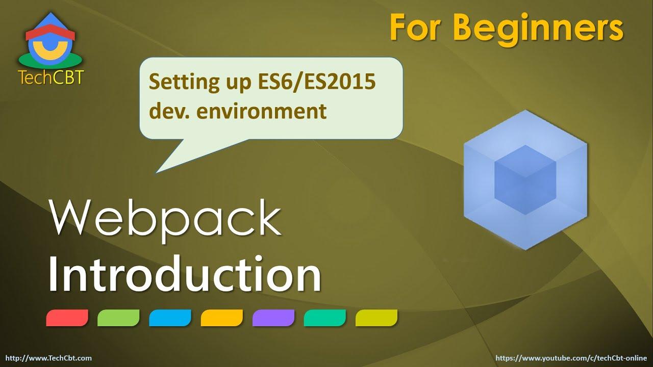 Setting up Webpack + Babel + ReactJSRam's Blog   Ram\\'s Blog