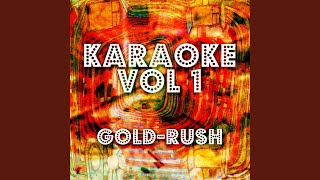All Right Now (Origianlly Performed by Free) (Karaoke Version)