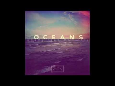 Hillsong- Oceans (Waysons Remix)
