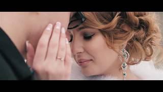 Свадьба и Выездная Регистрация зимой (Ведущий- Андрей Колесниченко)