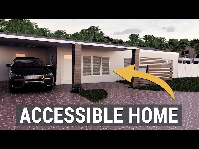 Accessible Home Design with The Ross Brothers