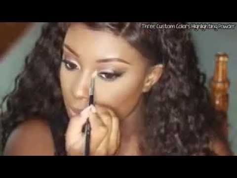 Learn How To Do Your Makeup