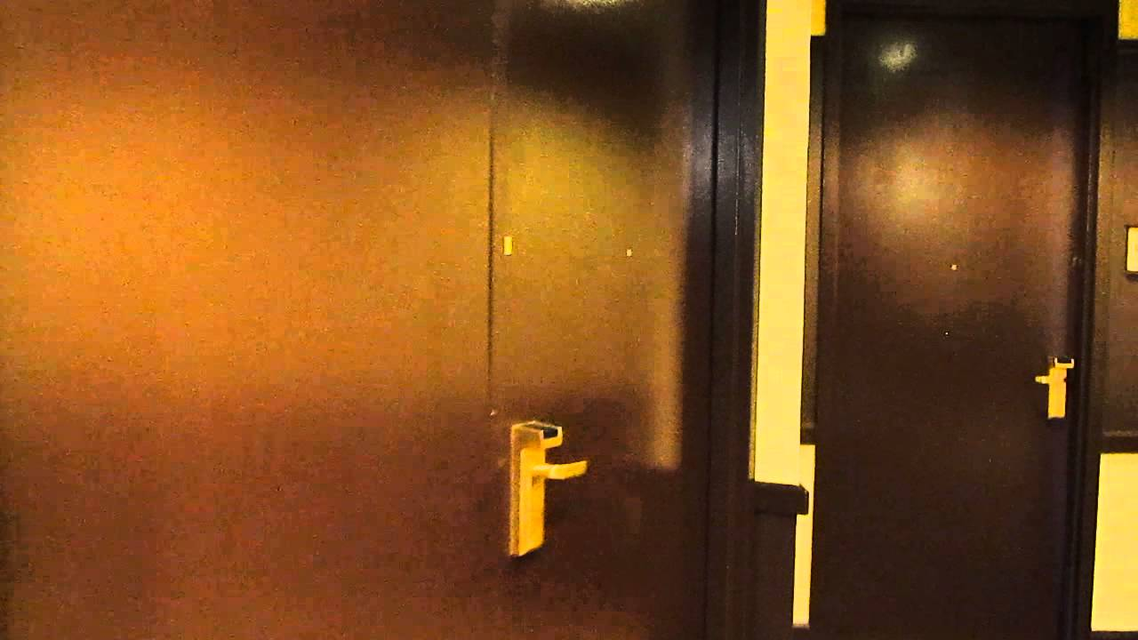 Hotel san antonio - 2 7