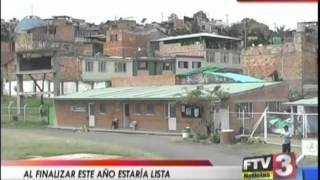 FTV NOTICIAS AGOSTO 30 / OBRAS ESTADIO / DENUNCIA CONTAMINACIÓN AMBIENTAL COBURGO