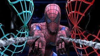 Spider-Man Ultimate Dimensions - Spider-Man vs. Spider-Man