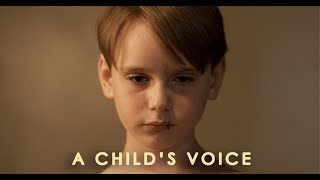 A CHILD'S VOICE (2018) | Teaser Trailer HD | No Restrictions Entertainment
