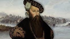 Suomen ja Ruotsin historia, 1550