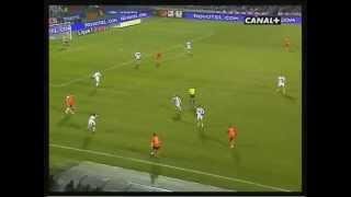 Lyon - Lorient (2006-2007)