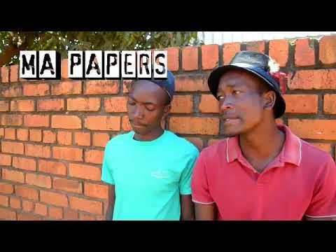 Ma Papers ( Team Ityai_mwari )