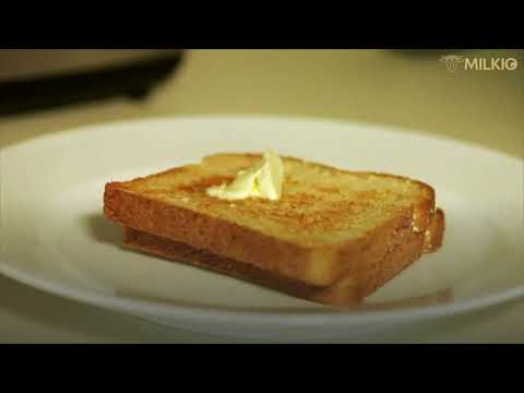 Ghee Bread: How to Make at Home?