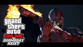 [GTA5] DOOMSDAY HEIST DLC LIVE!! - Royalistiq (Nederlands)   Livestream #121