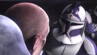 Клип звездные войны. Войны клонов. Нападение на Камино.