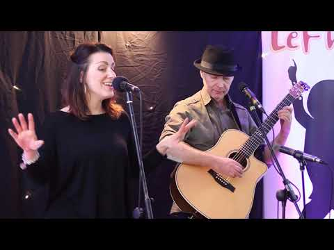 LeLounge Acoustic Duo Uptempo Song selection - www.lefunk.co.uk