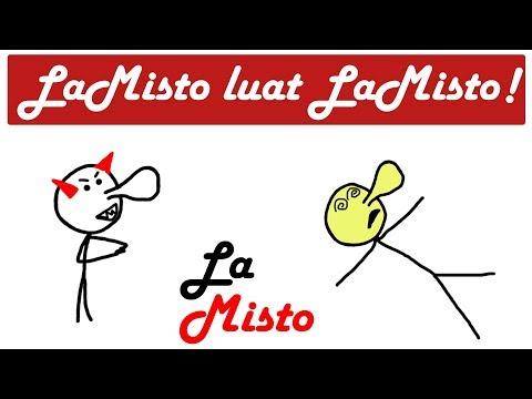 LaMisto luat LaMisto (animatie)