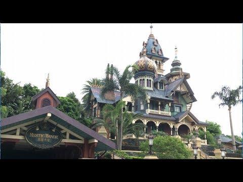 Hong Kong Disneyland Vlog June 2017 Day One