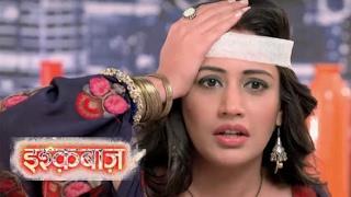 Ishqbaaz   7 February 2017   Anika Loses Her MEMORY?