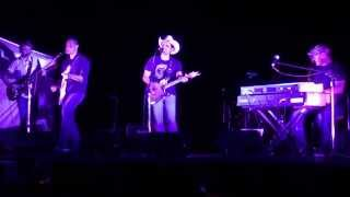 Rick Trevino = Running Out of Reasons to Run, Miles, TX 6-5-15