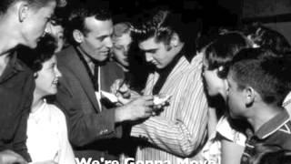 Tino Presley - We