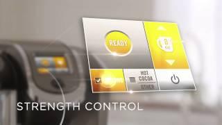 Introducing Keurig® K500 Brewing System