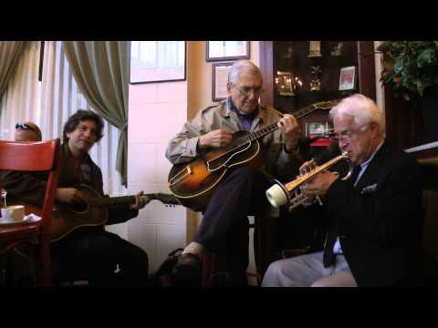 """SONG OF THE WANDERER"": MARTY GROSZ, LEON OAKLEY, CRAIG VENTRESCO (Aug. 17, 2014)"