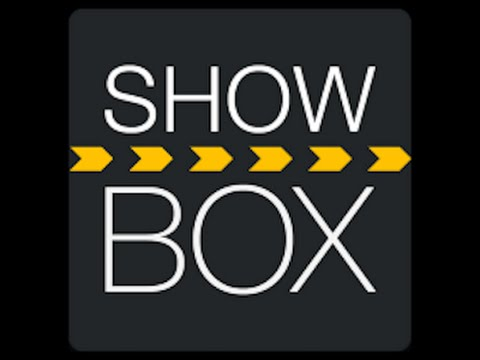 Youtube how to download showbox on pc