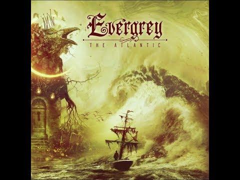 Evergrey announce new album The Atlantic + artwork and tracklist..!!